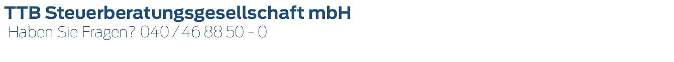 TTB Steuerberatungsgesellschaft mbH